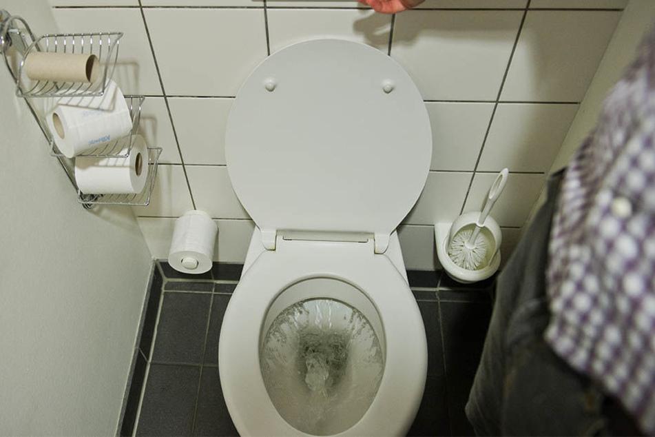 Feuchttücher machen den Leipziger Klärwerken gerade schwer zu schaffen.