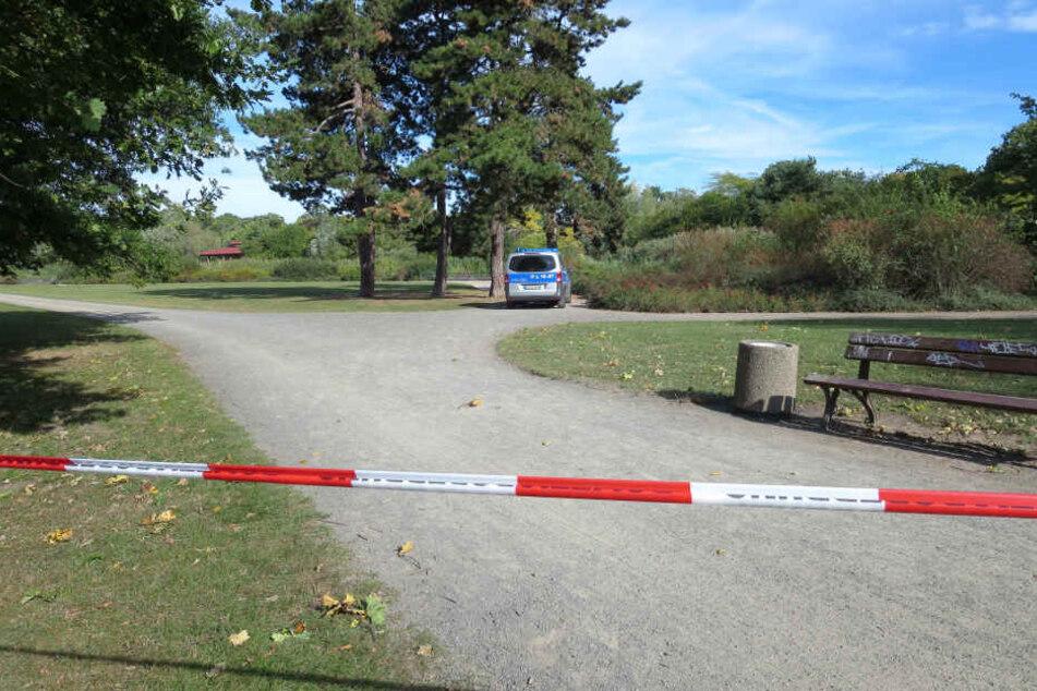 Polizei rät nach brutaler Vergewaltigung von Joggerin zur Vorsicht