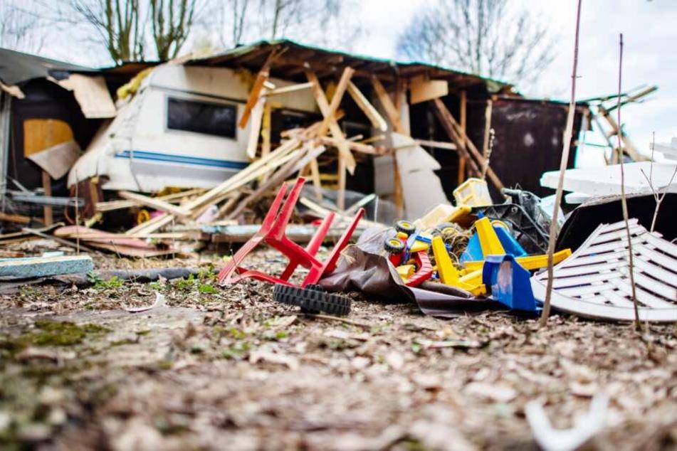 27 Opfer von Horror-Campingplatz werden zu Nebenklägern