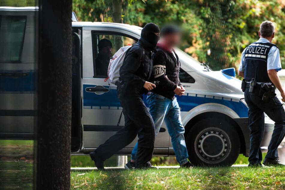 """Prozess gegen """"Revolution Chemnitz"""" beginnt am 30. September"""