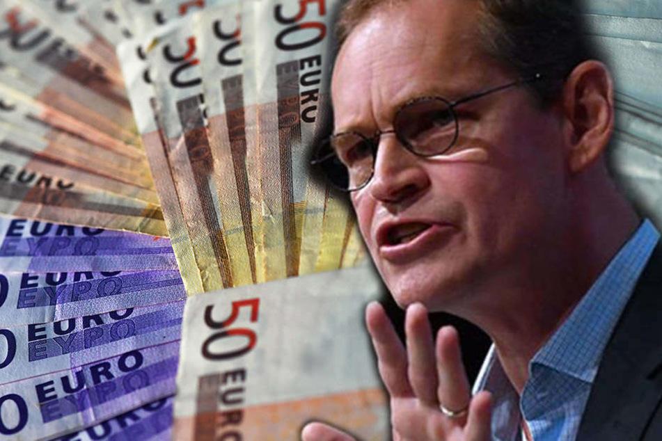 So will die SPD hunderttausende Berliner finanziell entlasten