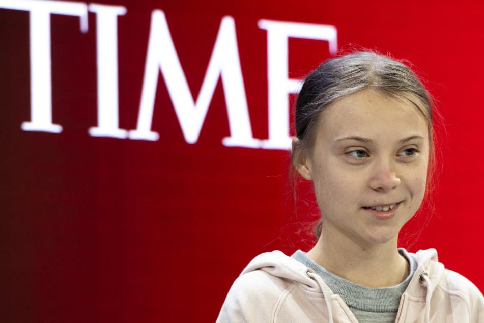 Greta Thunberg erhält millionenschweren Preis für Menschlichkeit