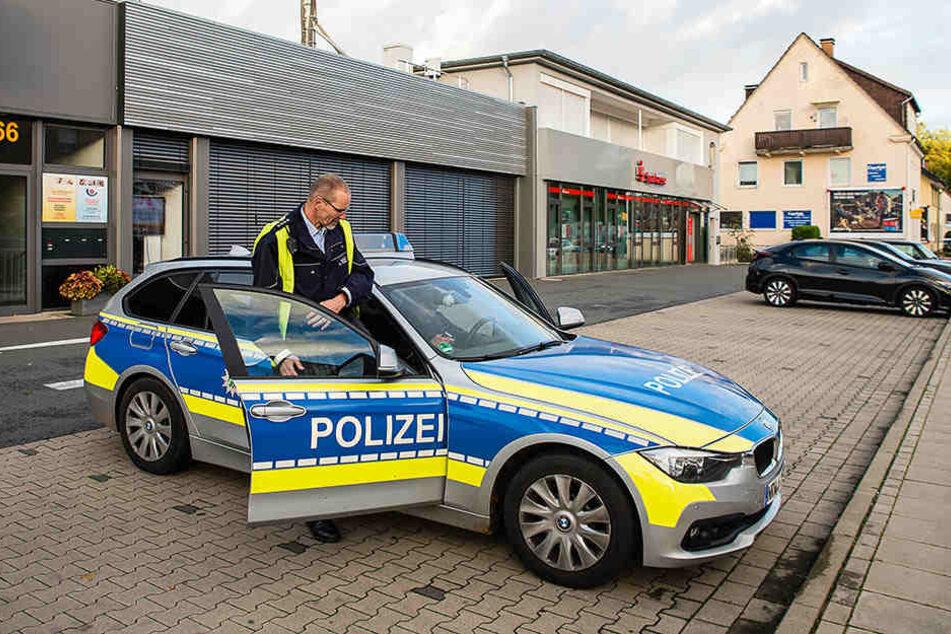 Bombendrohung in Bielefeld: Kripo ermittelt