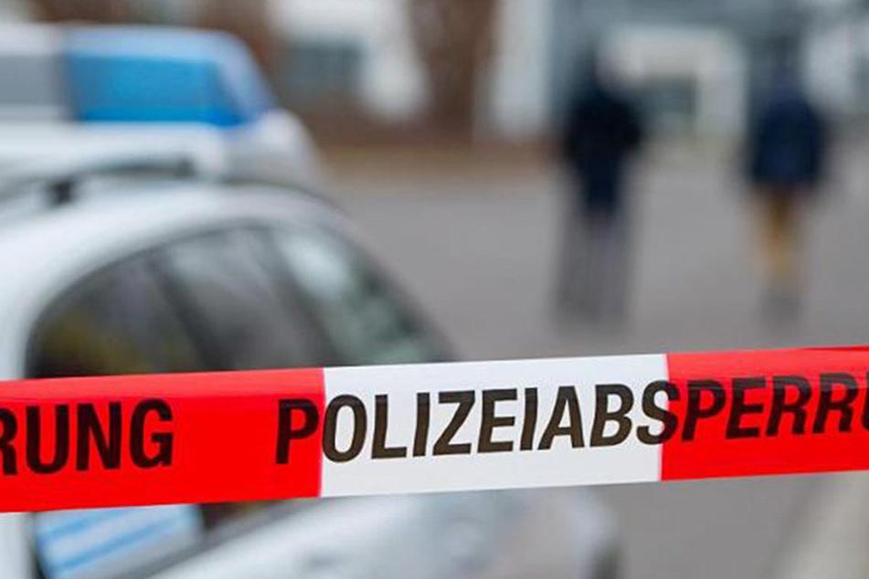 Die Polizei machte in Köln einen grausigen Fund.