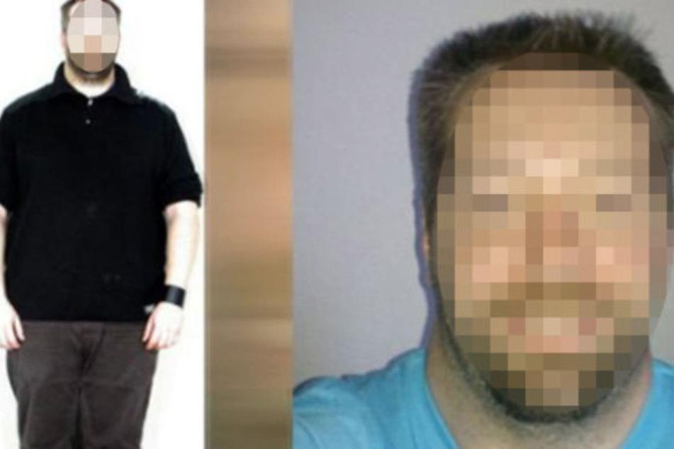 Letztes Jahr hat der Berliner zwei junge Männer vergewaltigt.