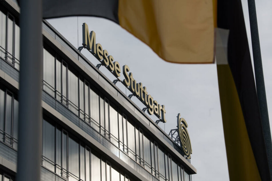 Die Messe boomt: Diese großen Veranstaltungen locken 2018 nach Stuttgart