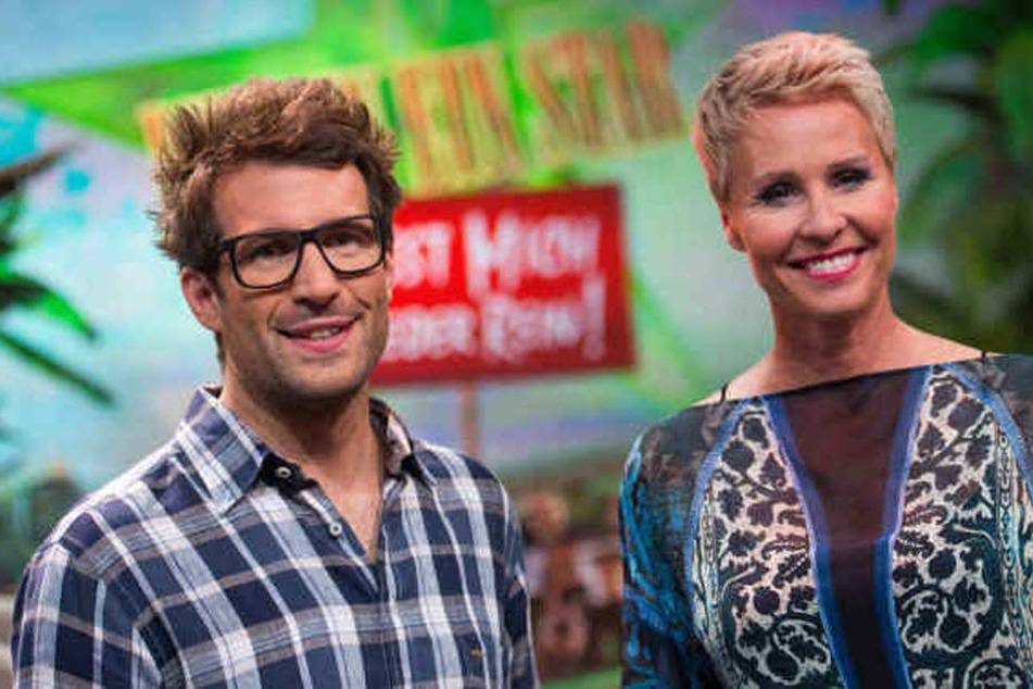 Daniel Hartwich und Sonja Zietlow moderieren die nächste Staffel im Januar.