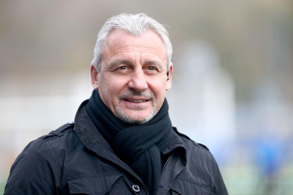 Beim FC Erzgebirge bahnt sich die Rückkehr von Pavel Dotchev an.