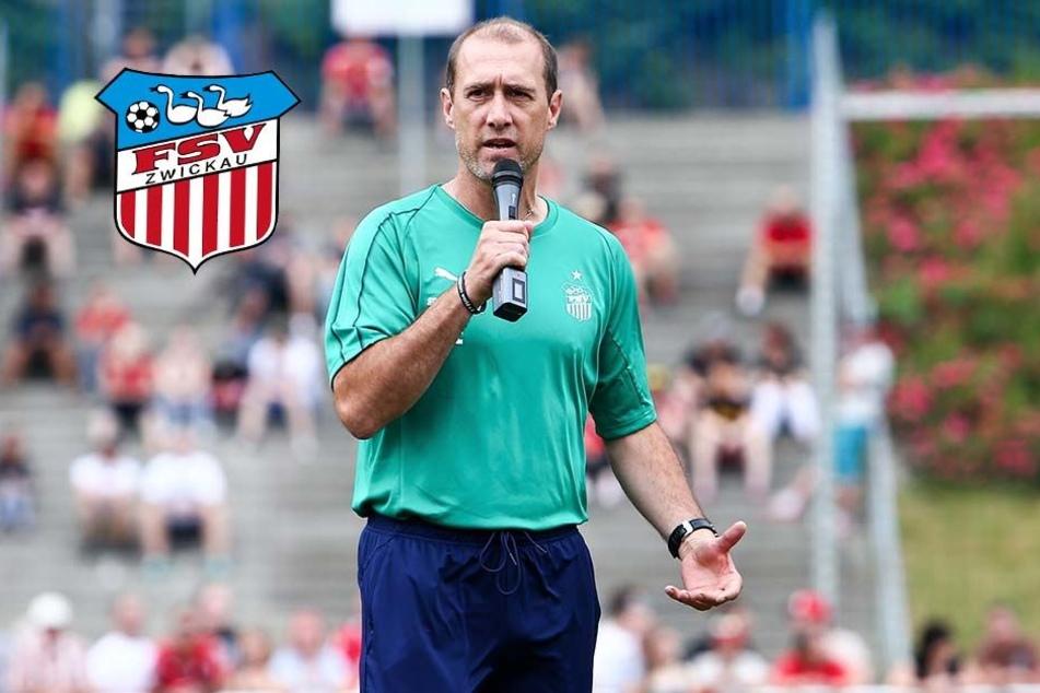 """FSV-Coach Enochs zur WM-Vergabe: """"Das ist eine große Chance, um Differenzen auszuräumen"""""""