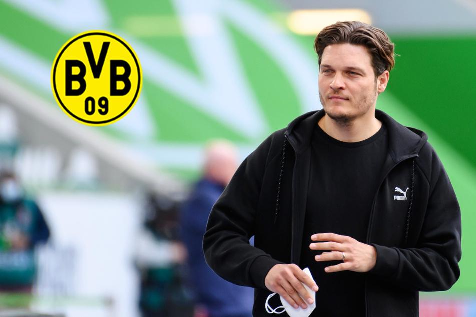BVB-Hammer! Verlässt Coach Edin Terzic Dortmund im Sommer?