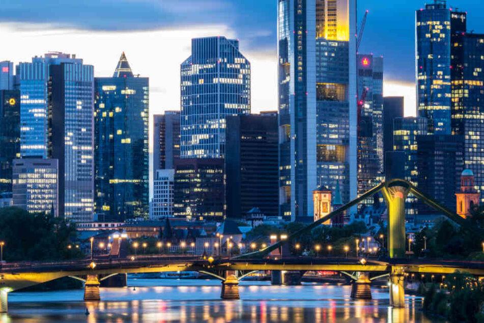 Haben Hacker die Stadtverwaltung von Frankfurt am Main attackiert?