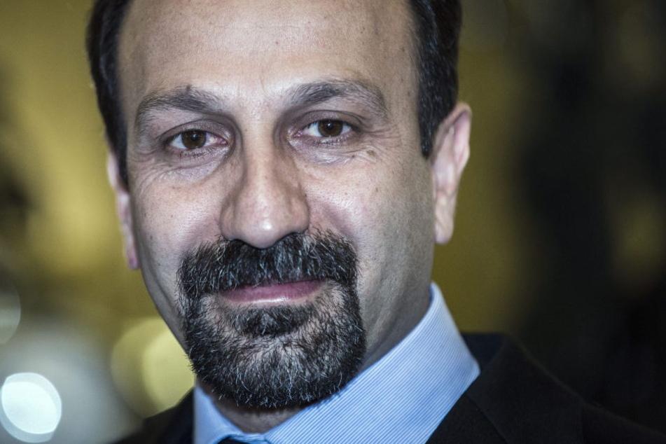 Ashgar Farhadi ließ eine starke Botschaft verlesen, nachdem er es aus Protest gegen Donald Trump abgelehnt hatte, seinen Preis persönlich entgegen zu nehmen.