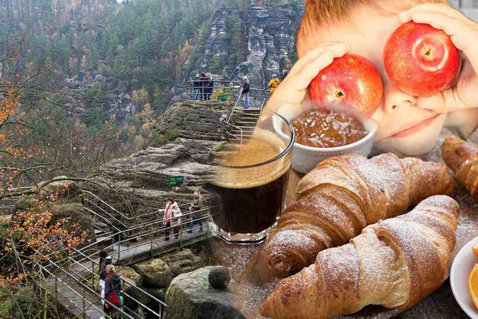 Französisches Frühstück, Weltreisen und Männerdressur: Das geht heute in Dresden