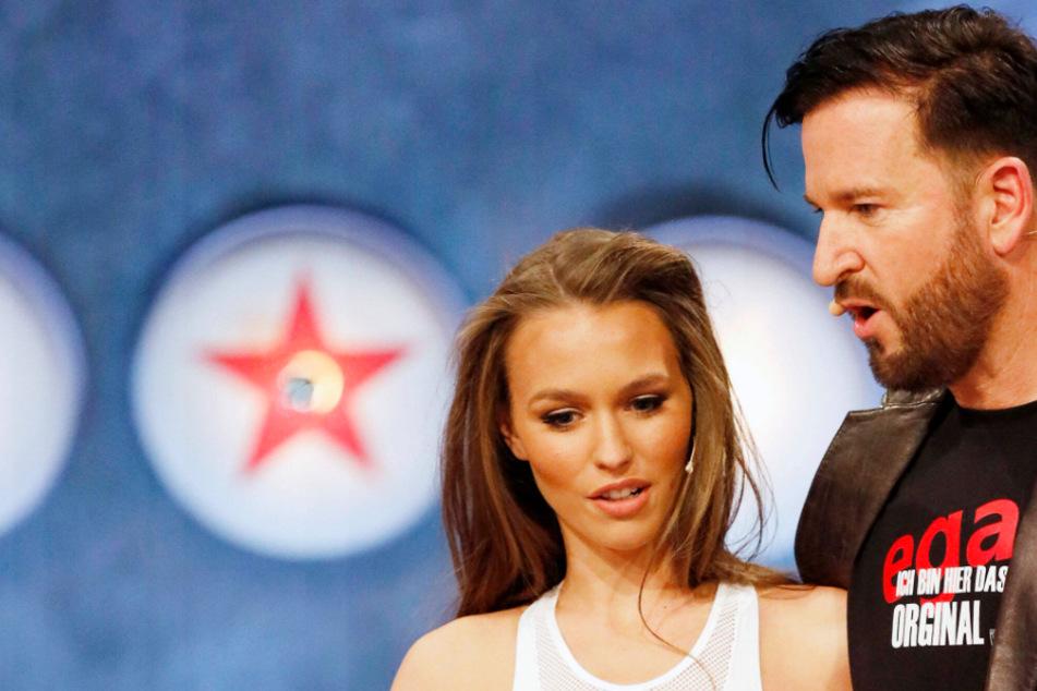 Corona-Krise macht Michael Wendler und Laura Müller Strich durch die Hochzeits-Pläne