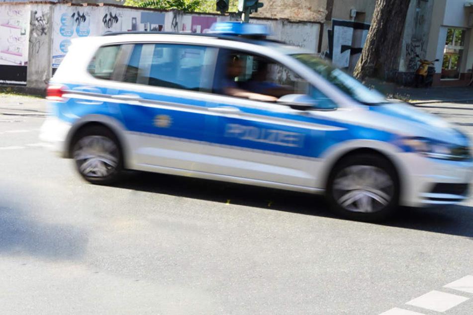 Papas Auto und vier Kumpels: Polizei stoppt Jungen (14) nach Verfolgungsjagd