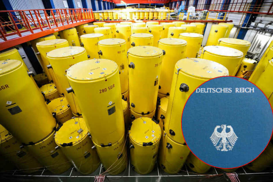 Gericht bestätigt: Mutmaßlicher Reichsbürger darf nicht in Atomanlage arbeiten