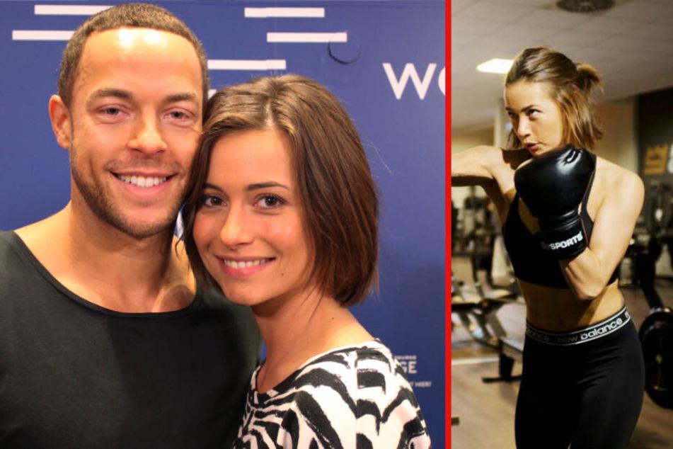 """""""Ekelhaft!"""": Bachelor-Jenny postet sportliches Foto und erntet Shitstorm"""