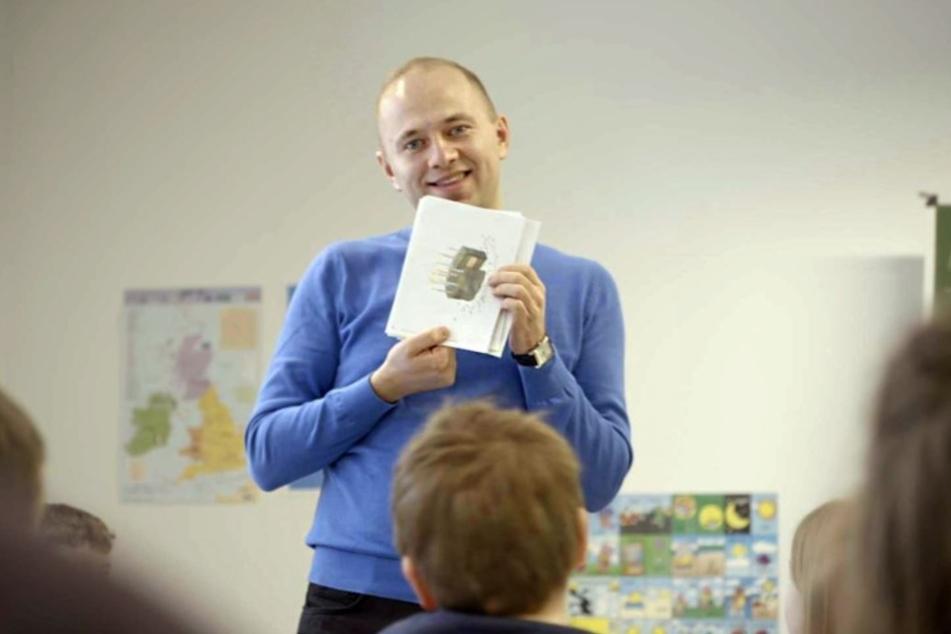Personalsorgen! Sachsen sucht jetzt Lehrer aus dem Ausland