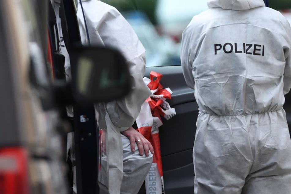 Totes Baby von Oma gefunden: Gab die Mutter falsche Medikamente?