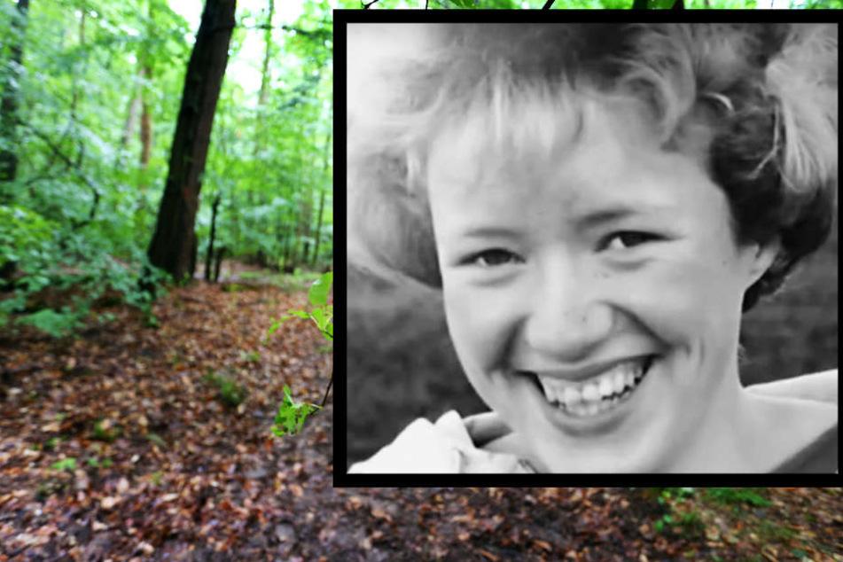 17-Jährige zerstückelt im Wald gefunden: Was passierte mit Beate Landgraf?