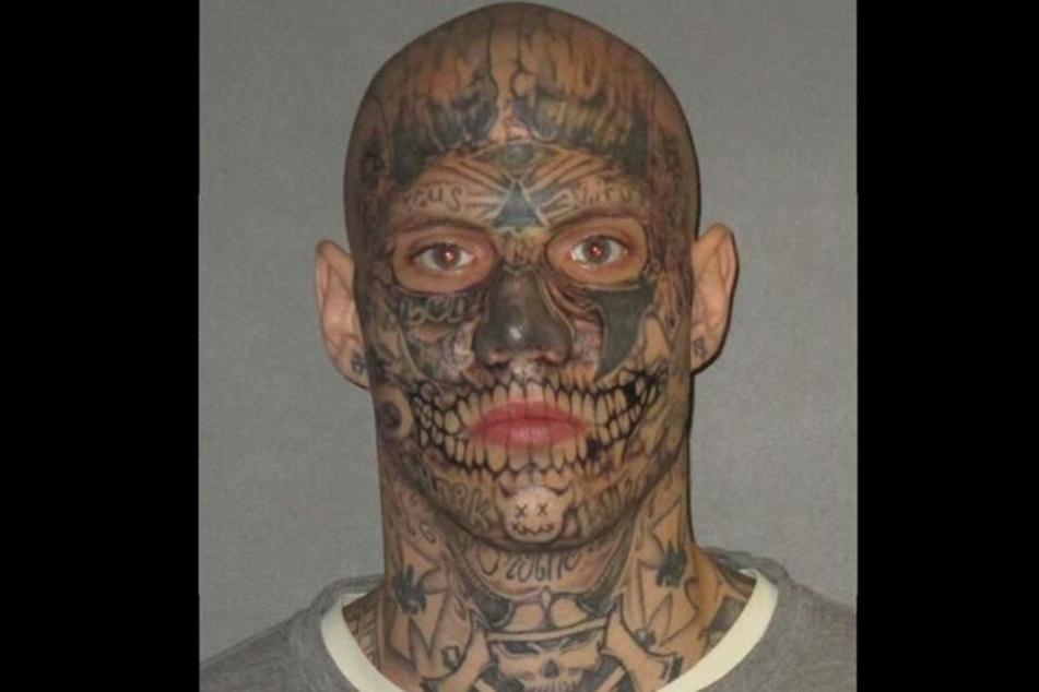Der verurteilte Doppelmörder William Bottoms Jr. (29).