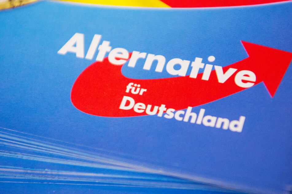 """Wegen """"Gefahrenprognose"""": Eine Linksradikale darf nicht zum AfD-Parteitag"""
