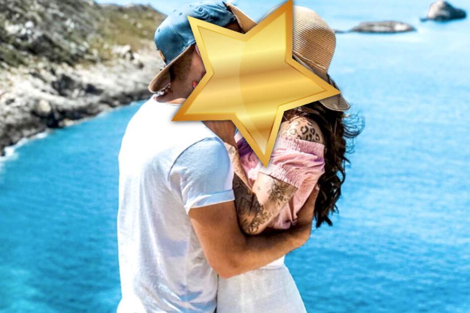 Dieses Promi-Paar will ins Sommerhaus der Stars!