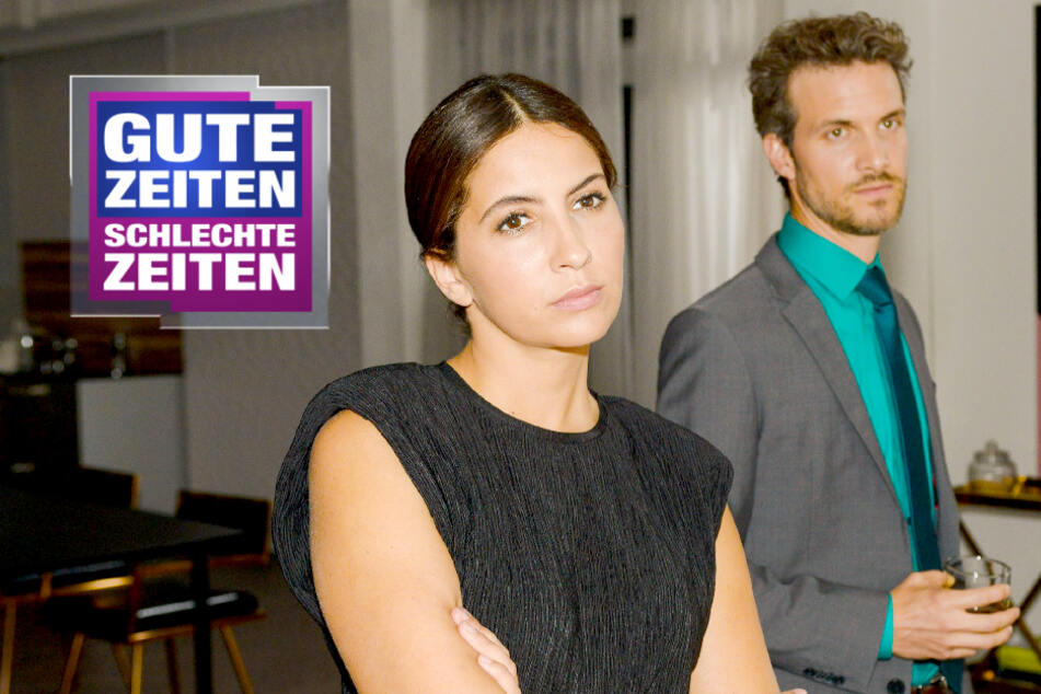 GZSZ: GZSZ: Schlechte Nachrichten für Felix und Laura!