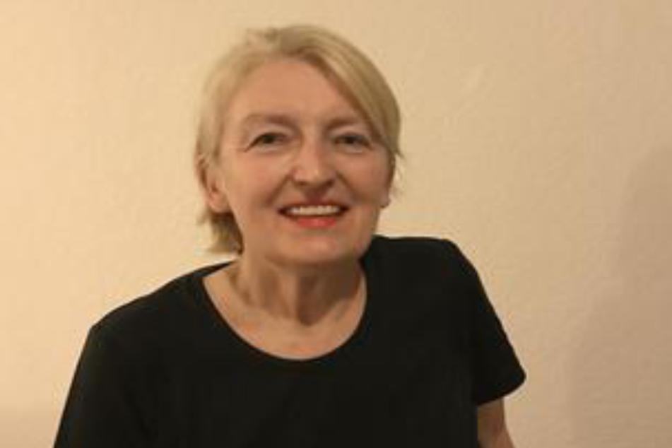 Alice Frohnert setzt sich für Sexarbeiterinnen ein.