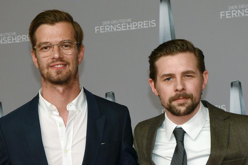 Das Moderatoren-Duo Joko Winterscheidt (42) und Klaas Heufer-Umlauf (37) ist gleich mehrfach für den Deutschen Fernsehpreis nominiert.