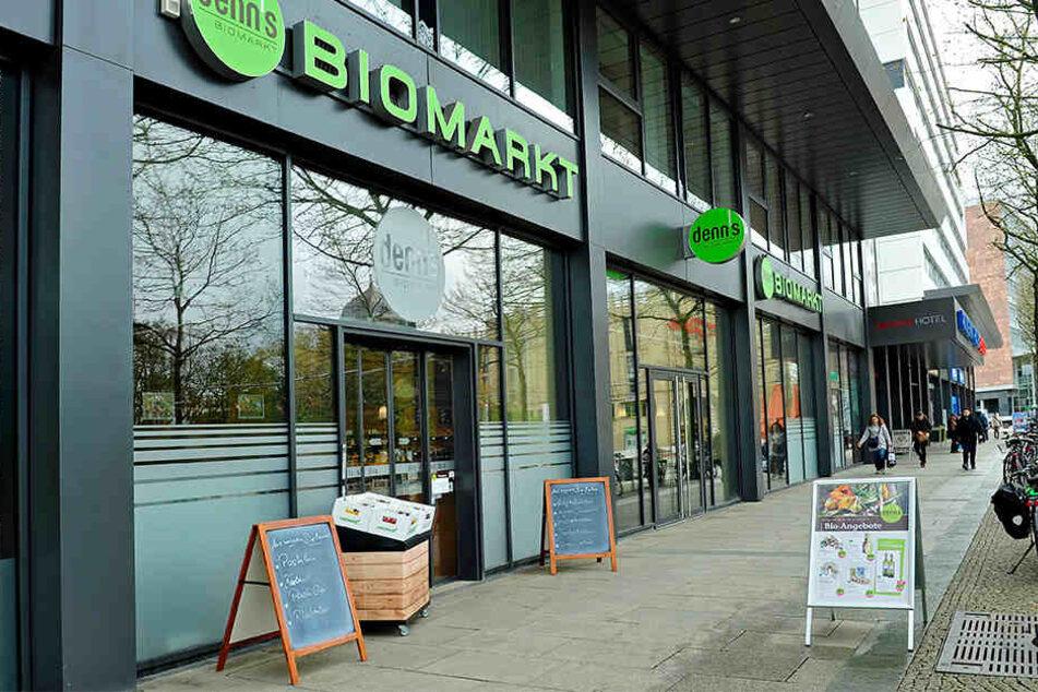 Die Kette betreibt bereits über 250 Märkte in Deutschland.
