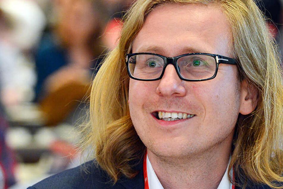 Wird dieser Mann der erste Kevin im Bundestag?