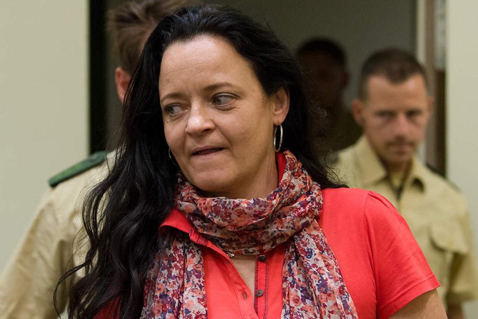 Terror, Gewalt, Mord: Dafür stand der Nationalsozialistische Untergrund. Die Hauptangeklagte Beate Zschäpe wartet weiterhin auf ein Urteil des Gerichts.