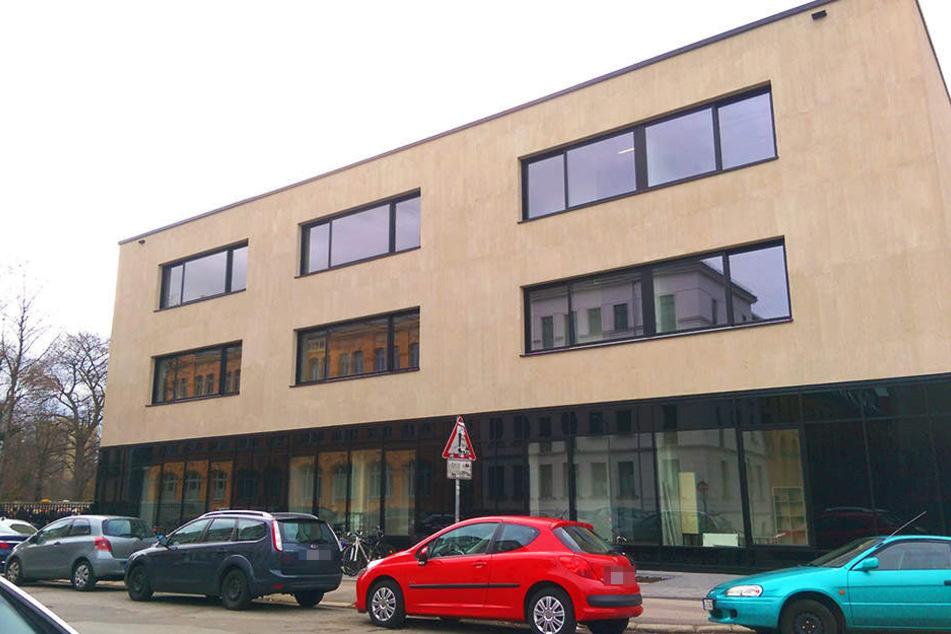 Der Neubau der Grundschule an der Schreber-/ Ecke Sebastian-Bach-Straße soll 129 Schülern Platz bieten.
