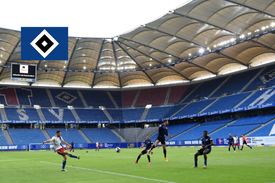 HSV: Keine Chance auf 5000 Zuschauer beim Zweitligauftakt