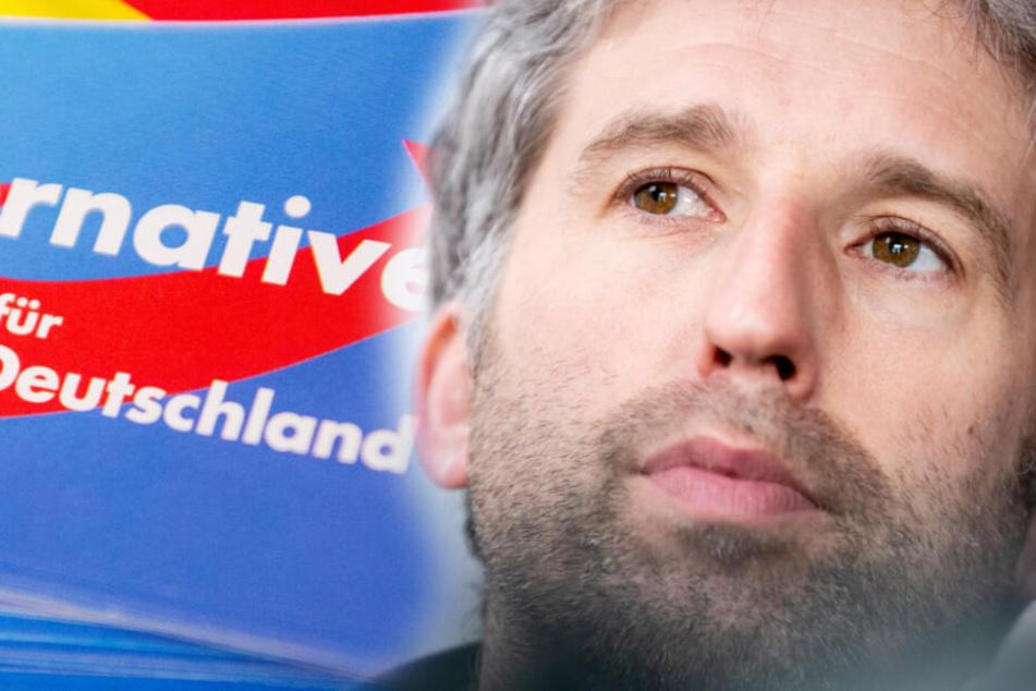 Mehr Listenplätze für AfD bei Sachsen-Wahl: Darum lobt Boris Palmer die Entscheidung