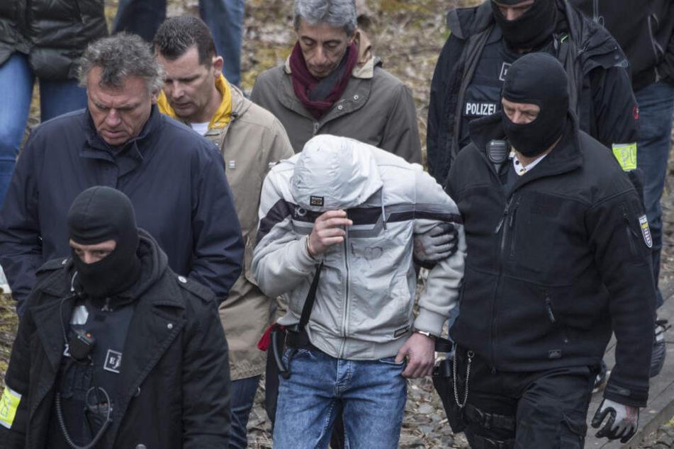 Mordfall Susanna (14): Zeugen berichten pikante Details!