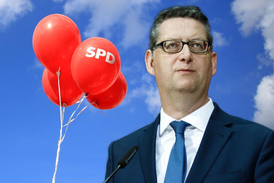 Nach Schlappe bei EU-Wahl: SPD-Fraktionsvorsitzende treffen sich