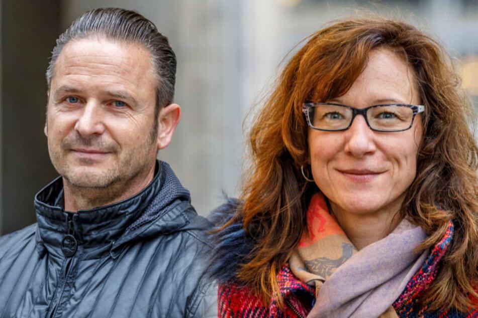 Berlin: Sechs Deutsche verraten: Hier waren wir, als die Mauer fiel