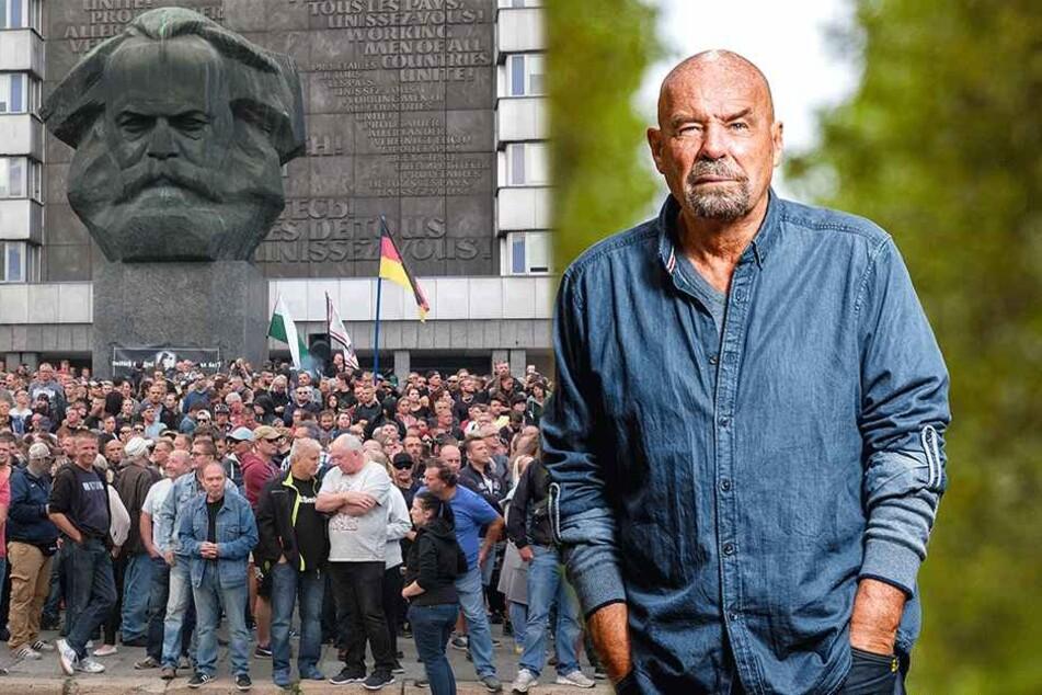 Kretschmer bittet um Hilfe: Sachsens Ex-Minister Eggert soll's richten!