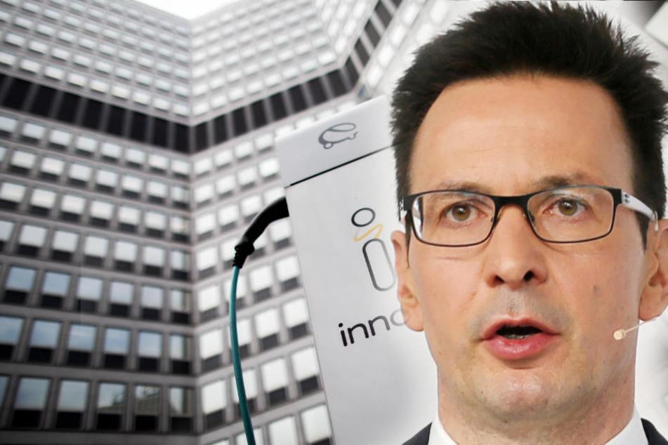Säureanschlag auf Manager: 80.000 Euro Belohnung für Hinweise ausgesetzt