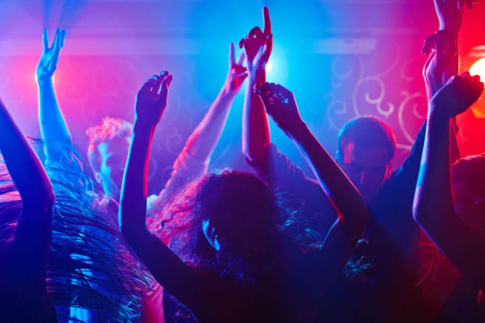 Im August findet dann das Techno-Festival statt. (Symbolfoto)