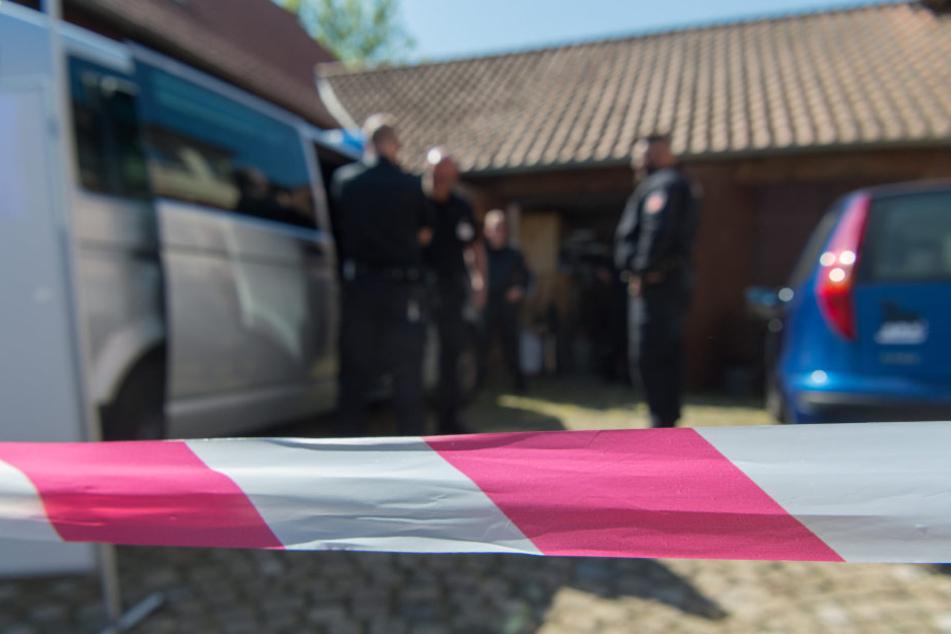 """Um eine """"Ungläubige"""" zu töten, soll ein 27-Jähriger eine Rentnerin umgebracht haben - von Freitag an steht er deshalb in Heilbronn (Baden-Württemberg) wegen Mordes vor Gericht."""