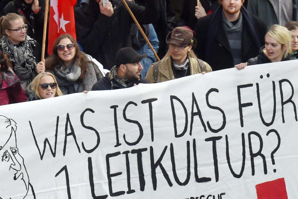 Die AfD-Fraktion wollte einen Vermerk zur deutschen Leitkultur in die Thüringer Verfassung integrieren - doch die restlichen Fraktionen stimmten dagegen.