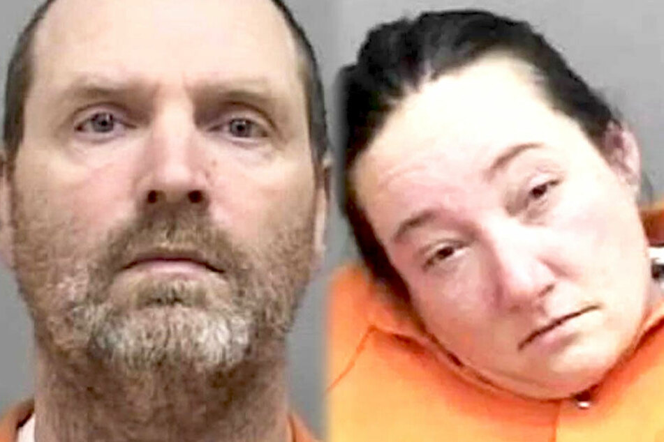 Timothy und Tina Hauschultz erwartet eine Anklage.