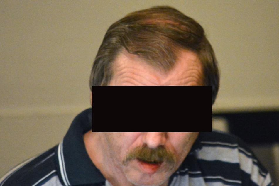Der Bundesgerichtshof in Leipzig verwarf am Mittwoch die von Helmut S. (63) eingelegte Revision. Er muss lebenslang ins Gefängnis.