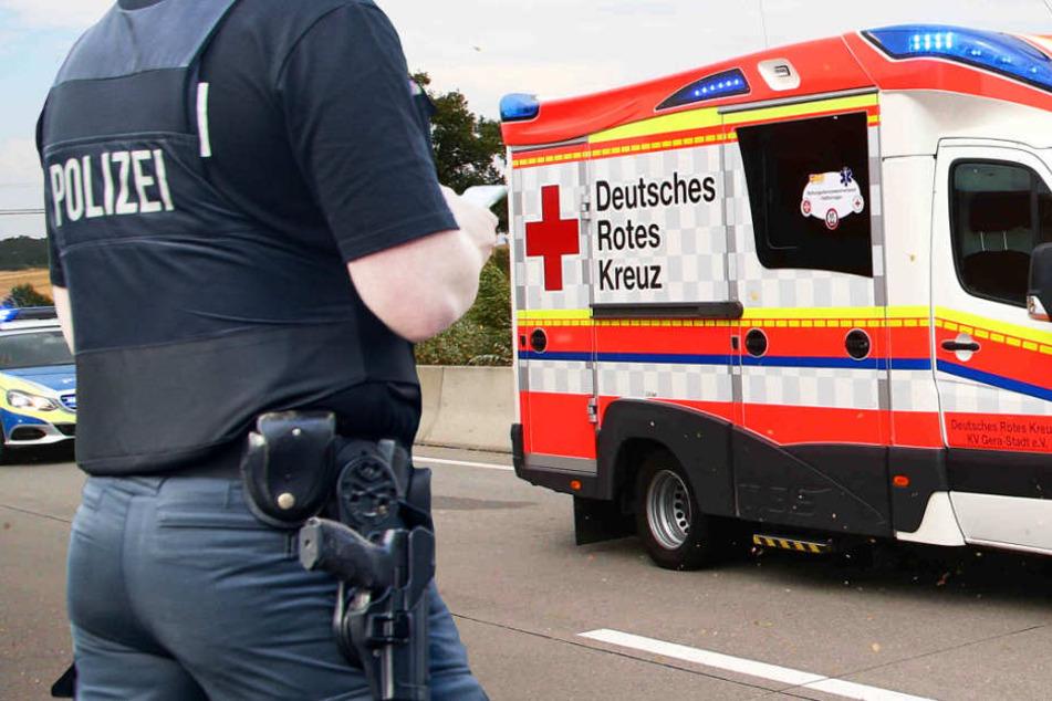 Tödlicher Oldtimer-Crash: Beifahrerin stirbt bei Sommer-Tour