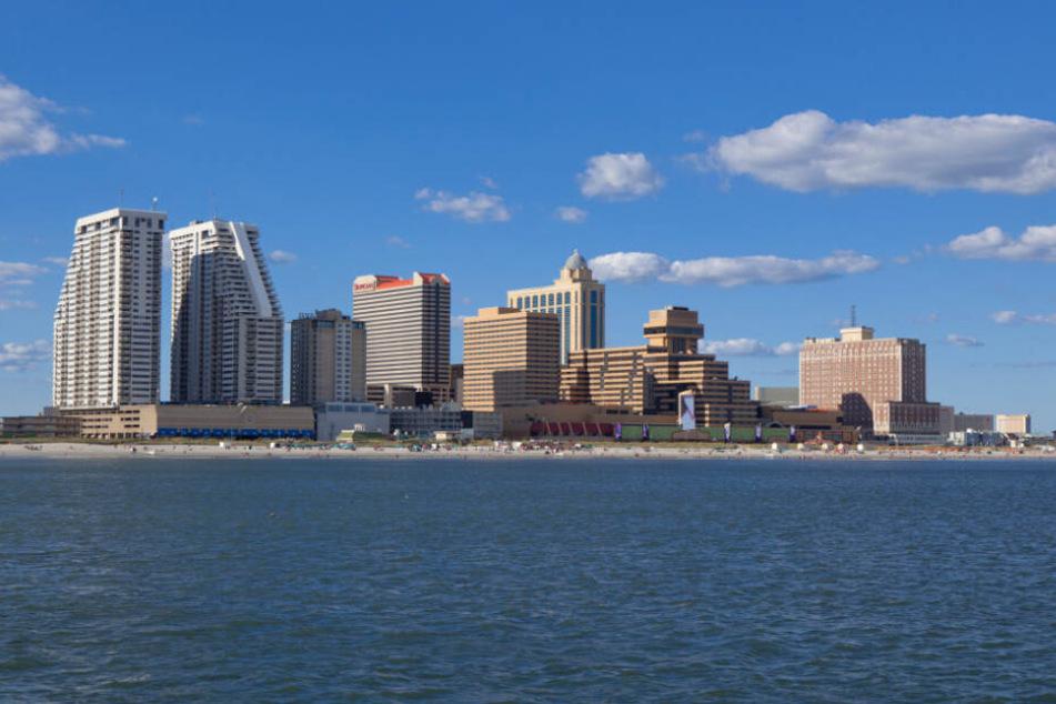 Die goldenen Zeiten in Atlantic City sind (zumindest vorerst) vorbei.