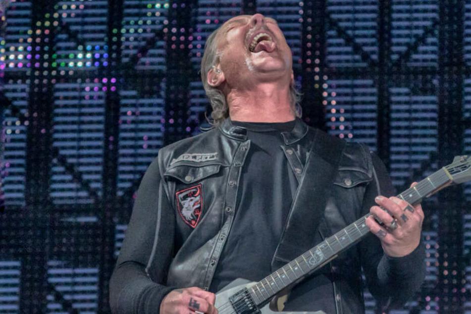 Metallica in München: Alle Infos zum Konzert der Metal-Legenden
