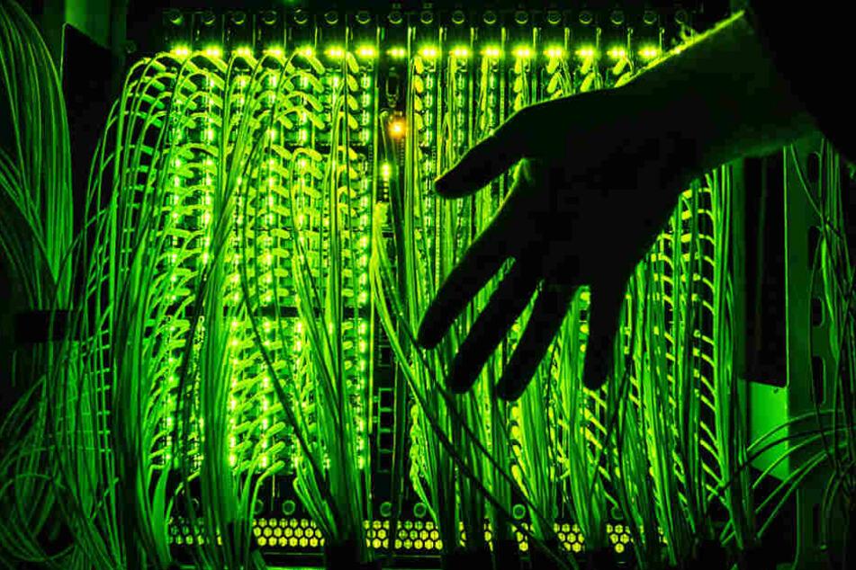 Alle wollen Zukunft, dabei gibt es an vielen Orten BaWüs nicht mal schnelles Internet. (Symbolbild)